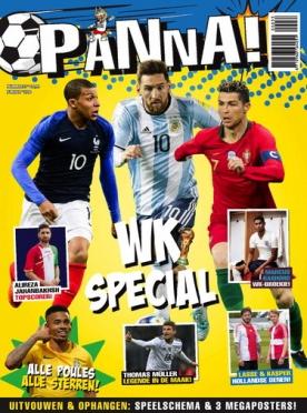 Panna! 33, iOS & Android  magazine