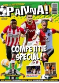 Panna! 35, iOS & Android  magazine