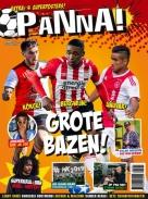 Panna! 37, iOS & Android  magazine