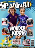 Panna! 38, iOS & Android  magazine