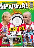 Panna! 40, iOS & Android  magazine