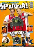 Panna! 41, iOS & Android  magazine