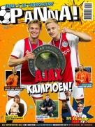 Panna! 41, iOS & Android  magazine