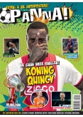 Panna! 42, iOS & Android  magazine