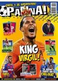 Panna! 44, iOS & Android  magazine