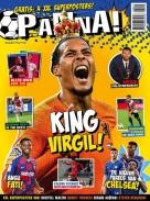 Panna! 44, iOS & Android  magazine