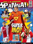 Panna! 45, iOS & Android  magazine
