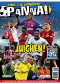 Panna! 47, iOS & Android  magazine