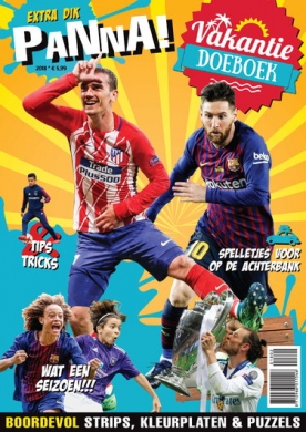 Panna! special 2, iOS, Android & Windows 10 magazine