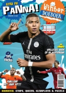 Panna! special 4, iOS & Android  magazine