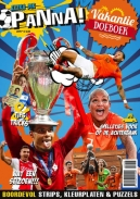 Panna! special 2, iOS & Android  magazine