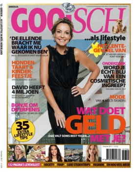 GOOISCH 19, iOS, Android & Windows 10 magazine
