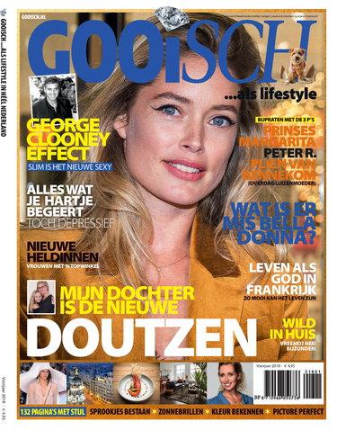 GOOISCH 23, iOS & Android  magazine