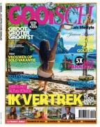 GOOISCH 24, iOS, Android & Windows 10 magazine