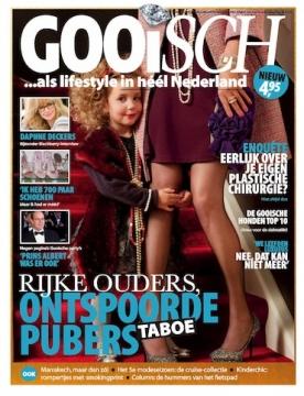 GOOISCH 2, iOS & Android  magazine
