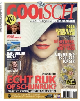 GOOISCH 5, iOS, Android & Windows 10 magazine
