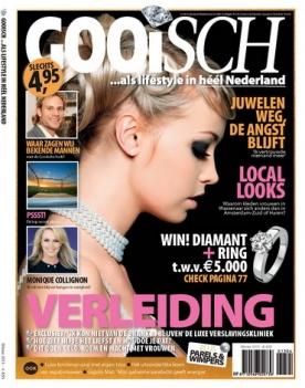 GOOISCH 6, iOS & Android  magazine
