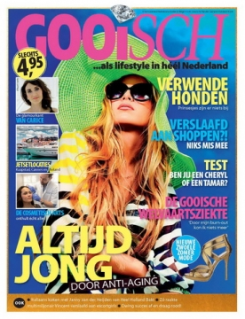 GOOISCH 8, iOS, Android & Windows 10 magazine