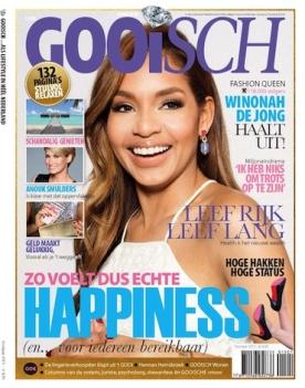GOOISCH 11, iOS, Android & Windows 10 magazine