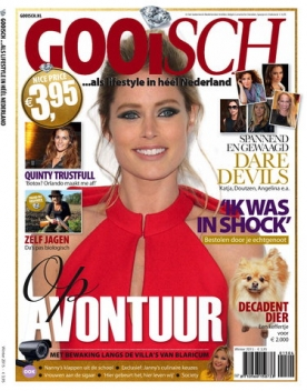 GOOISCH 14, iOS, Android & Windows 10 magazine