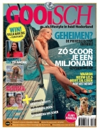 GOOISCH-mini 1, iOS & Android  magazine