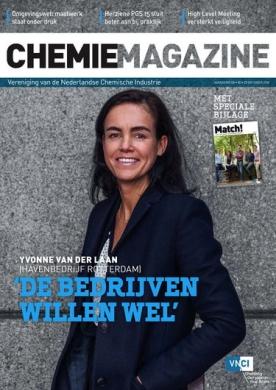 Chemiemagazine 10, iOS & Android  magazine