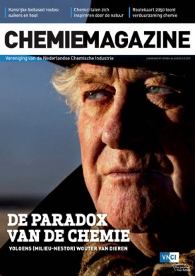 Chemiemagazine 7, iOS & Android  magazine