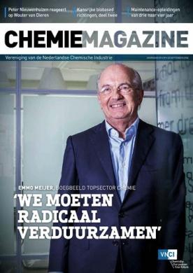 Chemiemagazine 9, iOS & Android  magazine
