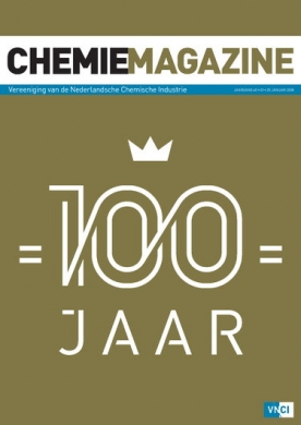 Chemiemagazine 1, iOS & Android  magazine