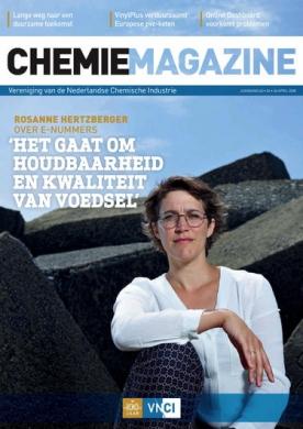 Chemiemagazine 4, iOS & Android  magazine