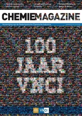 Chemie Magazine 6, iOS & Android  magazine