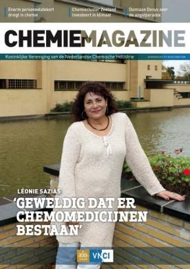 Chemiemagazine 10, iOS, Android & Windows 10 magazine