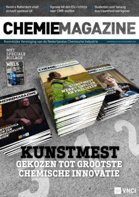 Chemiemagazine 12, iOS & Android  magazine