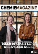 Chemiemagazine 2, iOS & Android  magazine