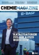 Chemiemagazine 6, iOS & Android  magazine