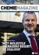 Chemie Magazine 9, iOS & Android  magazine