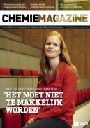 Chemie Magazine 11, iOS & Android  magazine