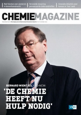 Chemiemagazine 10, iOS, Android & Windows 10 magazine