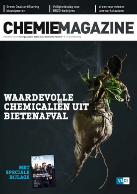 Chemiemagazine 12, iOS, Android & Windows 10 magazine
