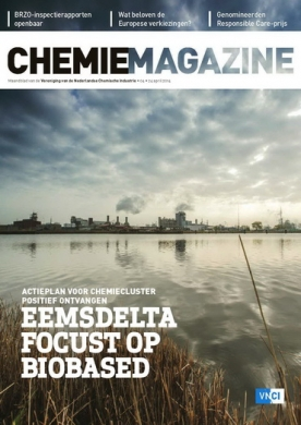 Chemiemagazine 4, iOS, Android & Windows 10 magazine