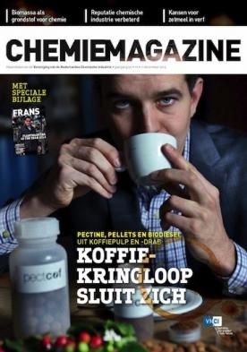 Chemie Magazine 12, iOS & Android  magazine