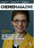 Chemiemagazine 1, iOS, Android & Windows 10 magazine