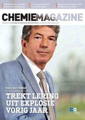 Chemiemagazine 7, iOS, Android & Windows 10 magazine