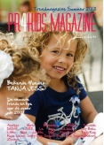 PR4Kids Magazine 3, iOS & Android  magazine
