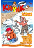 KWYNK 3, iOS & Android  magazine