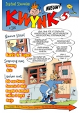 KWYNK 5, iOS & Android  magazine