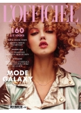 L'Officiel NL 71, iOS & Android  magazine