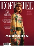 L'Officiel NL 76, iOS magazine
