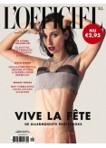 L'Officiel NL 78, iOS, Android & Windows 10 magazine