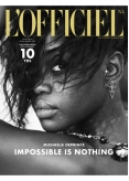 L'Officiel NL 84, iOS & Android  magazine